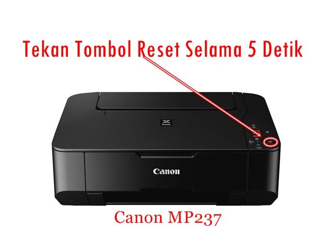 Mengatasi Masalah Pada Printer