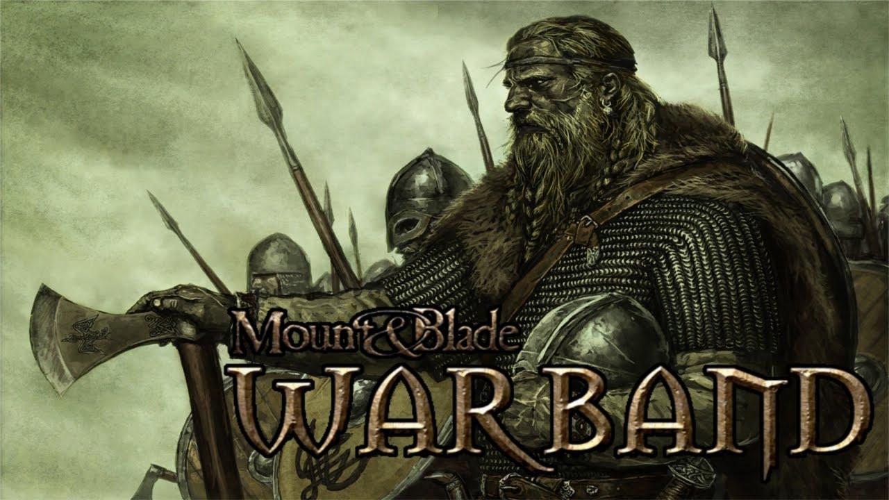 Najlepiej najnowszy projekt przybywa Mount & Blade Warband Trainer (+10) 26.08.2018