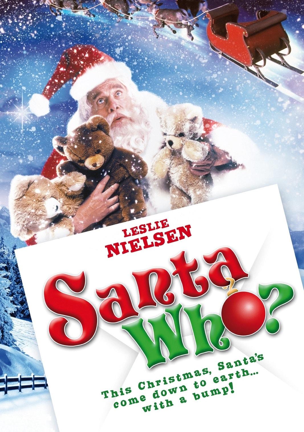 Santa Who (2000) ταινιες online seires oipeirates greek subs
