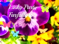 Linky Party Farfalloso