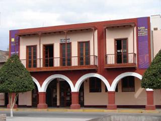 Museo de Palpa