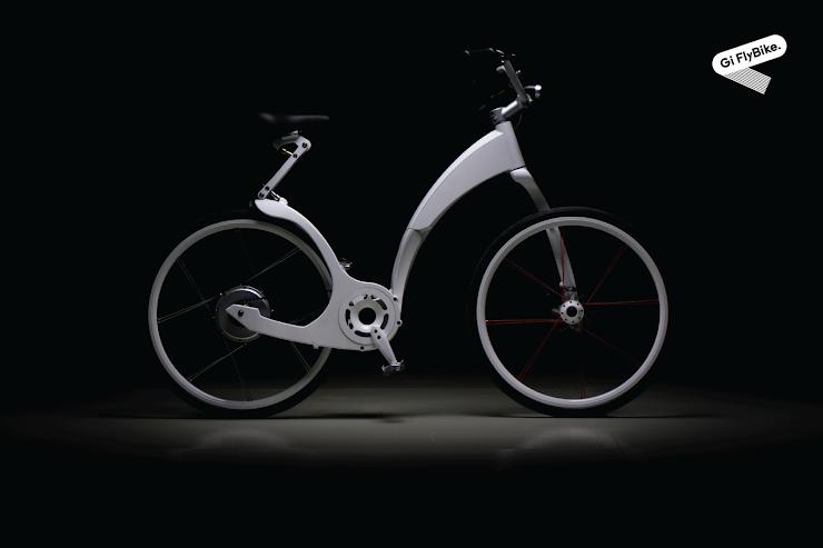 Bicicleta eléctrica, un emprendimiento responsable con el medio ambiente