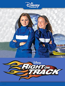 Right on Track Poster