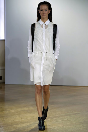 Christopher Raeburn Spring/Summer 2013 [Women's Collection]