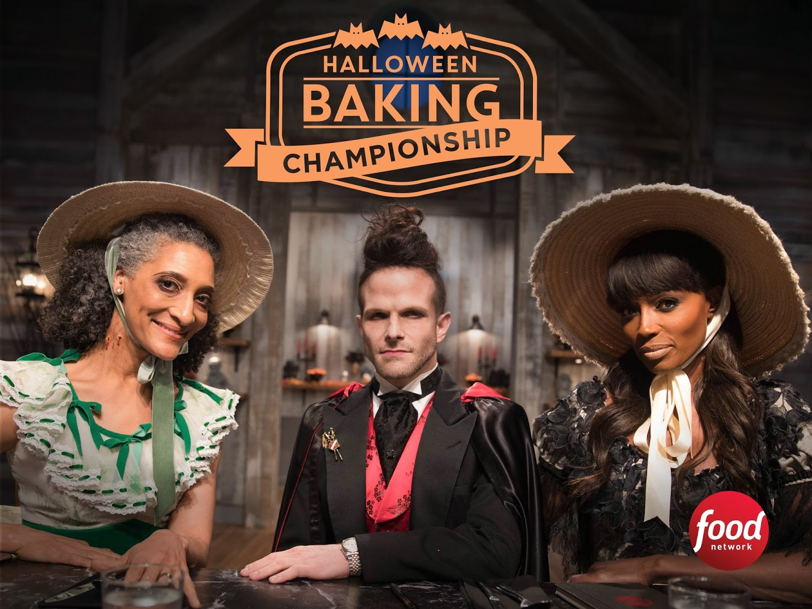 Monday Cable Ratings, 10/30/17: Halloween Baking Championship Ends ...