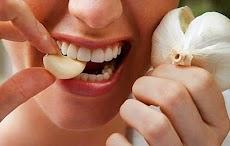 Manfaat Bawang Putih Bagi Kesehatan dan Kecantikan