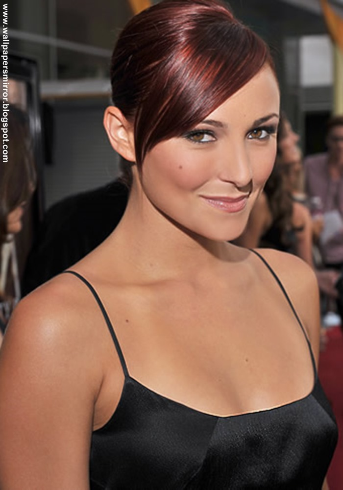 Briana Evigan Latest Hot Hd Wallpapers