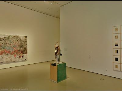 Google Art Project - MoMA, The Museum of Modern Art
