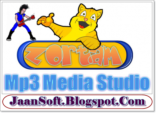 Zortam Mp3 Media Studio 22.00 Download For Windows