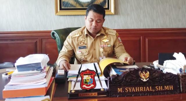 Walikota Tanjungbalai