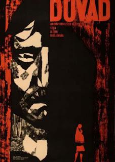 El bruto (1961) Drama con Ferenc Bessenyei