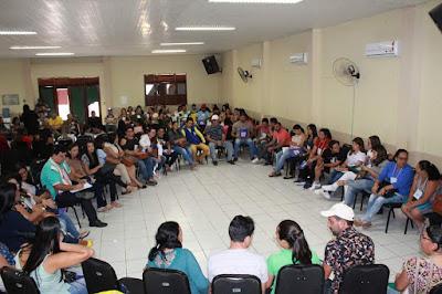 8ª Conferência Municipal de Saúde discute propostas para a saúde de Riacho das Almas