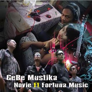 Ku Akan Setia (Dangdut) - GeBe feat Novi - Fortuna Music mp3