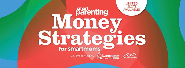 Smart Parenting Money Strategies for Smart Moms