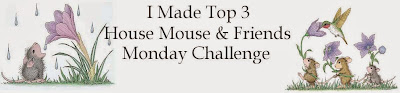 House Mouse Top 3