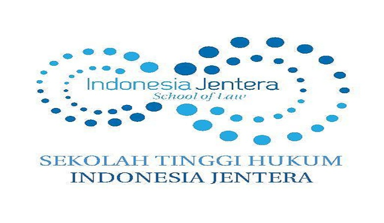 PENERIMAAN MAHASISWA BARU (STH-Indonesia Jentera) SEKOLAH TINGGI ILMU HUKUM INDONESIA JENTERA
