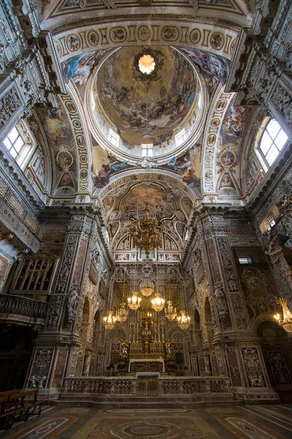 Chiesa di Santa Caterina-Palermo