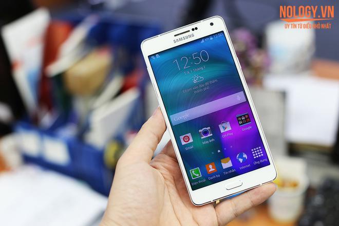 Samsung Galaxy A7 2016 Công ty