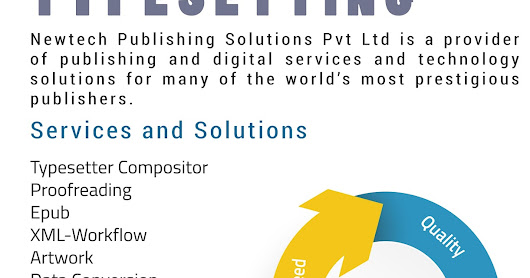 Newtech Publishing Solutions