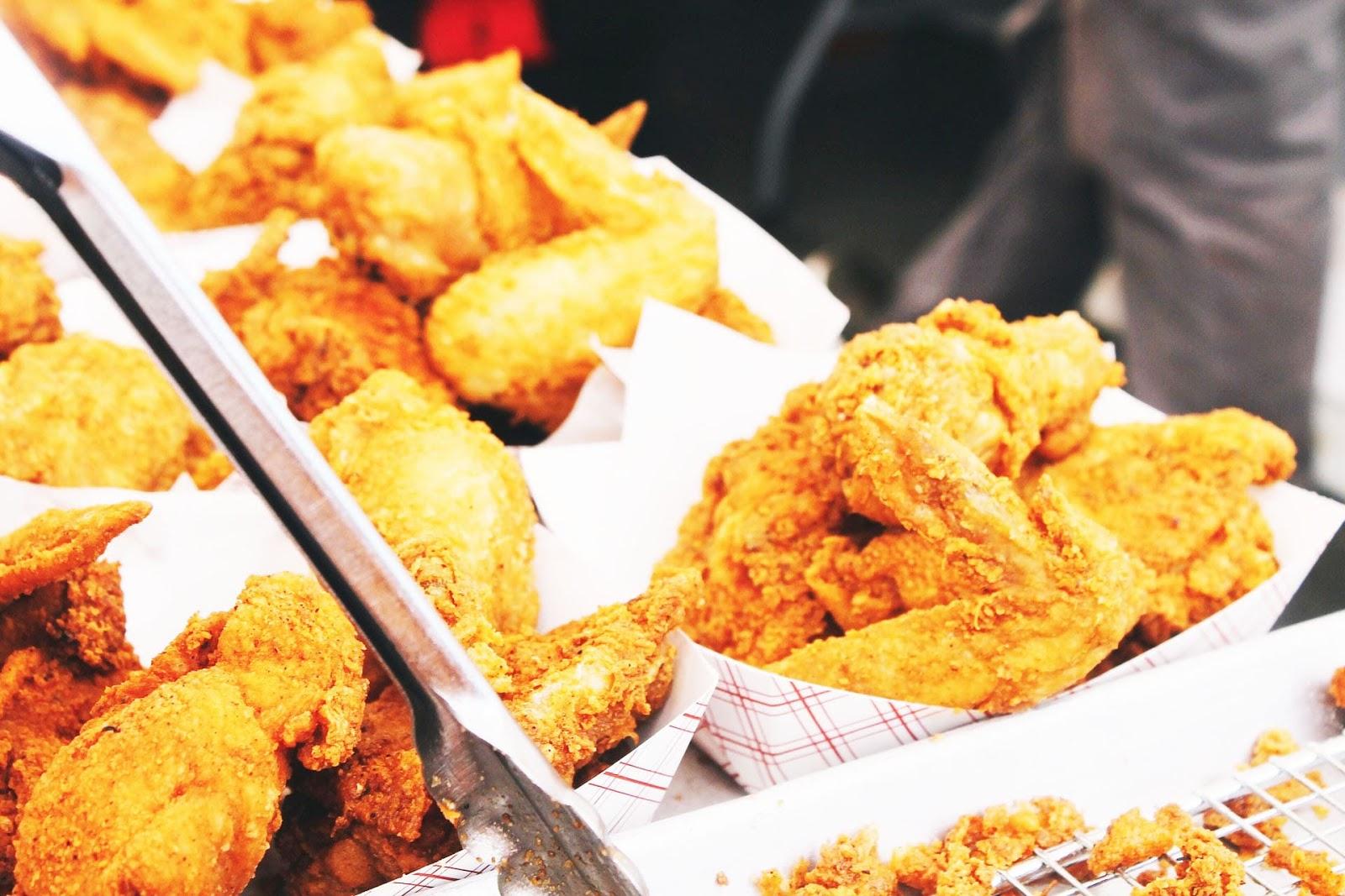 طريقة عمل دجاج كنتاكي بالخلطة الأمريكية في المنزل