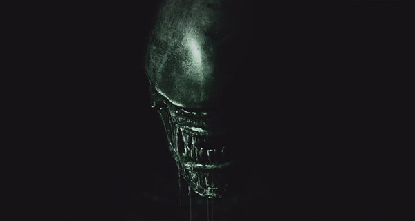 trailer Alien: Covenant