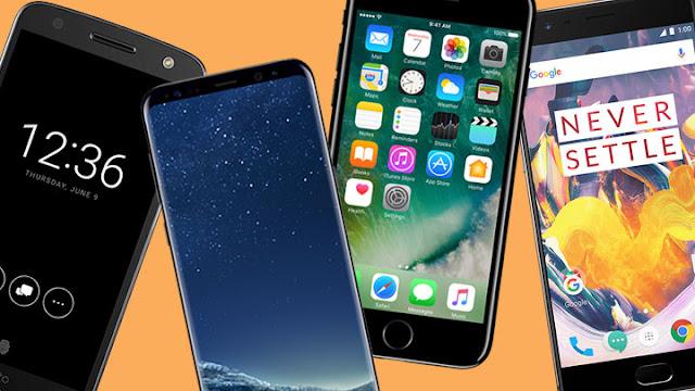 Cara Merawat Smartphone Dengan Baik Agar Tahan Lama