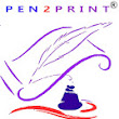 Pen to Print Offer for Scholars by Pen2Print