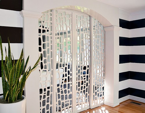 Dress It Up With Redi Screens