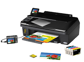 Epson Stylus SX400 All-in-One Printer