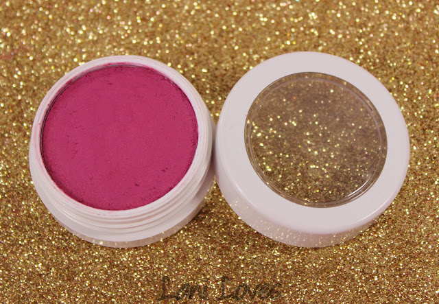 ColourPop Super Shock Cheek - Pegacorn Blush Swatches & Review
