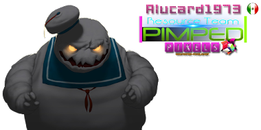 png Stay Puft Marshmallow Man 2