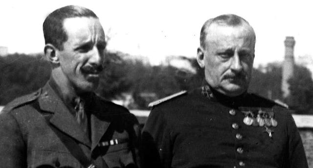 Golpes de Estado: dos historias, dos épocas
