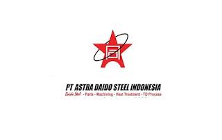 Lowongan Kerja Operator Produksi PT Astra Daido Steel Indonesia