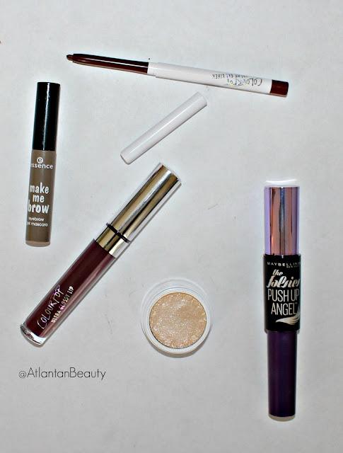 Easy Fall Makeup