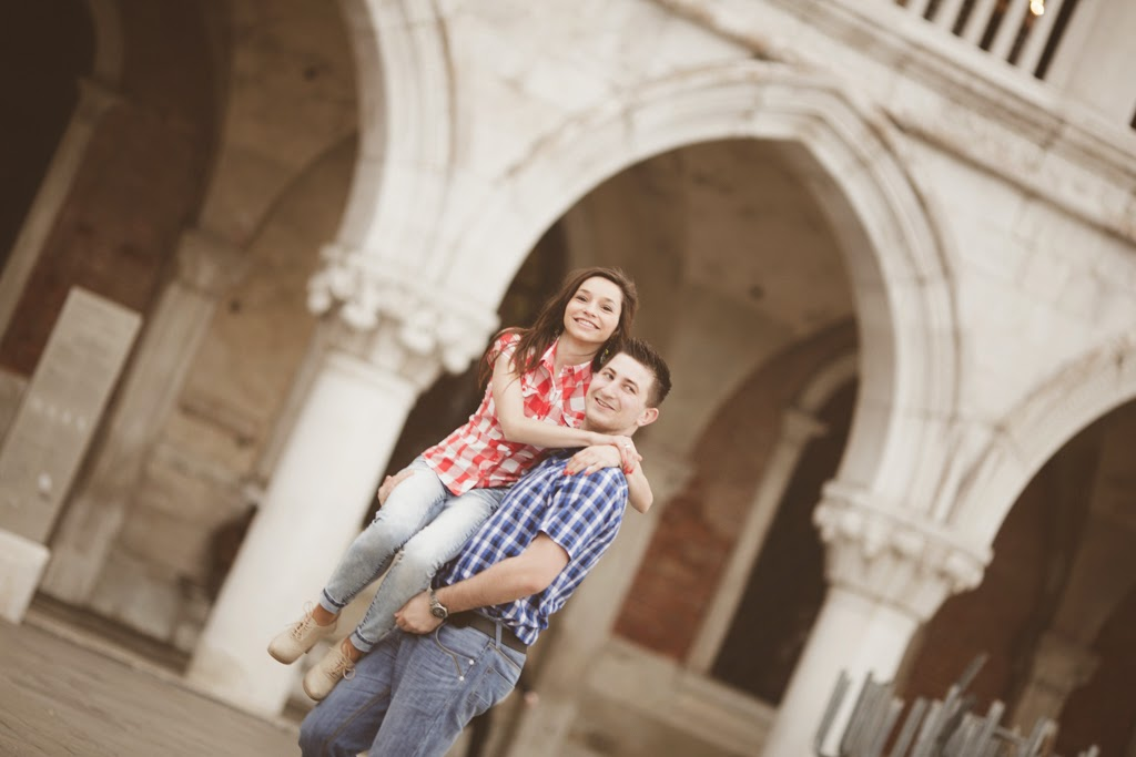 Engagement in Venice | Venice Engagement Photographer, international personal photographer for your proposal in Venice, holiday in Venice