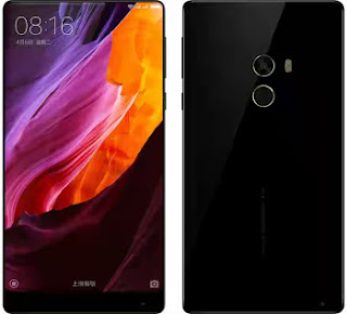 Behold The Great Xiaomi Mi Mix Phone With Amazing Specification