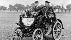 Benz de 1899