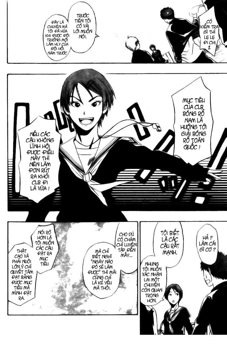 Kuroko No Basket chap 002 trang 12