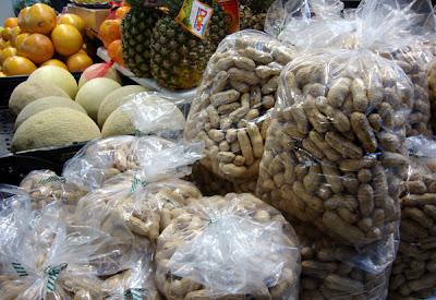 Georgia Peanuts, Sweet Auburn Curb Market
