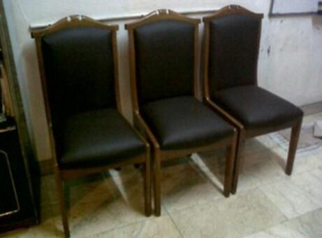 Penataan kursi