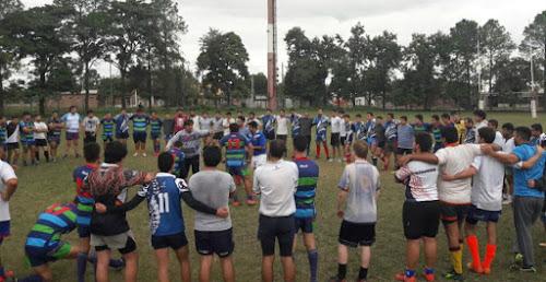 Más de 150 jugadores participarán del encuentro de X Rugby