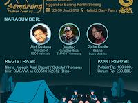 Semarang Cartoon Camp #2 bersama Gold Pencil