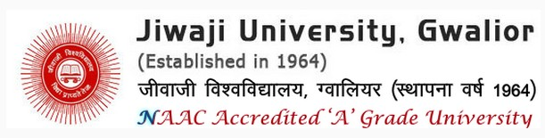 Jiwaji University B.Ed Result 2015-16 jiwaji.edu