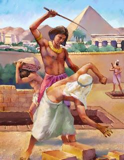 Resultado de imagem para escravidão no egito