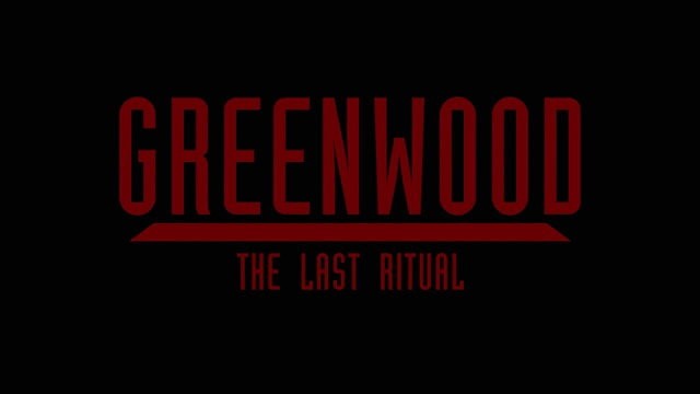 Greenwood the Last Ritual - PLAZA