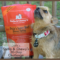 Jada's Stella & Chewy's 30-Day Challenge Part 1