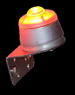 Luxsolar LXS-One düşük ışık şiddetli uçak ikaz sistemi