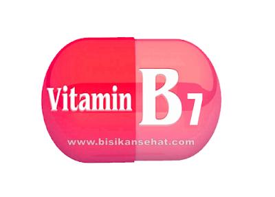 20 Manfaat Vitamin B7 (Biotin) Bagi Kesehatan