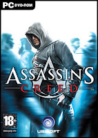 Assassin's Creed I (PC) 2008