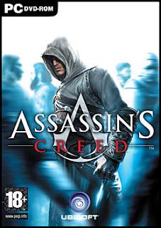 Assassin's Creed I (PC) 2008